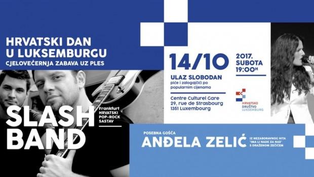 hrvatski dan Lux
